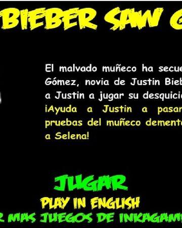 Juegos dating Justin Bieber