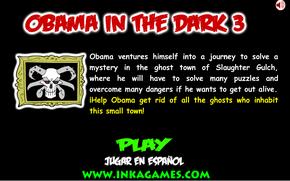 Obama in the Dark 3, trailer real