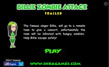 Billie Zombie Attack