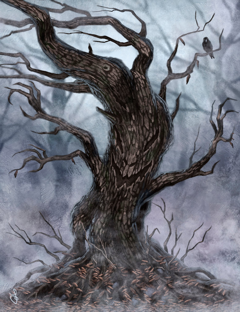 Evil Tree Inkagames English Wiki Fandom Powered By Wikia