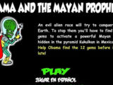 Obama and the Mayan Prophecy