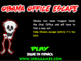 Obama Office Escape