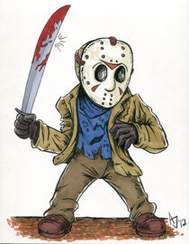 Jason Voorhess