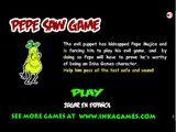 Pepe Saw Game
