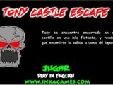 Tony Castle Escape