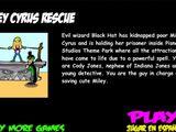 Miley Cyrus Rescue