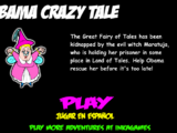Crazy Tale