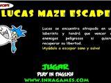 Lucas Maze Escape