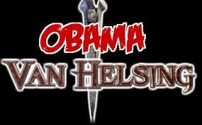 Obama van helsing