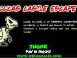 Lucas Castle Escape