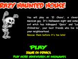 Crazy Haunted House
