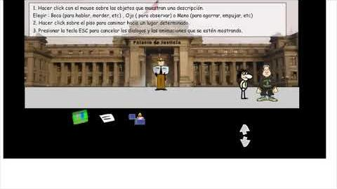 El Extradigame Gameplay (PC game)