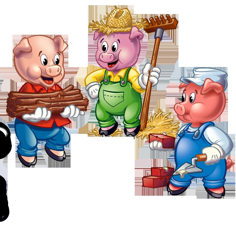 three little pigs inkagames english wiki fandom powered by wikia rh inkagames english wikia com three little pigs clip art free three little pigs clip art free