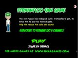 Fernanfloo Saw Game