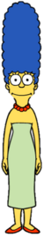 Marge-simpson