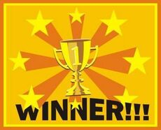 Inkagame winners
