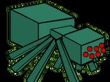 Minecraft's Spider