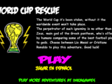 World Cup Rescue