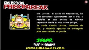 Prison Break, trailer
