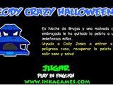 Cody Crazy Halloween