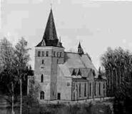 Rautu-kirch