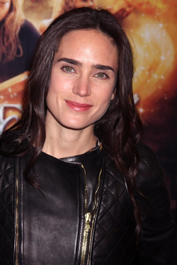 Jennifer Connelly Inkheart New York Premiere