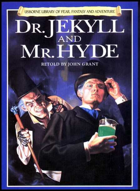 jekyll and hyde syndrome wiki