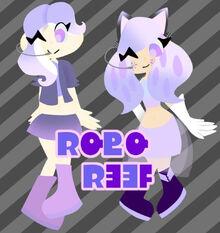 ROBOReefOldArt