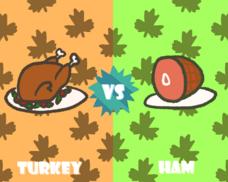 Turkey vs Ham