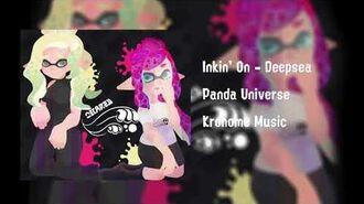 Inkin' On - Deepsea (Instrumental)