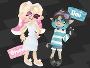 Sea Stars Casual Outfits