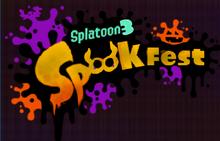 Spookfest Logo