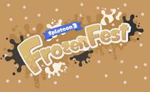 FrozenFest Lo