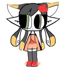 Jenny sketch