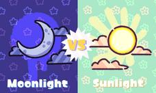 MoonlightVsSunlight spear
