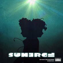 2DEEP Synergy Album Cover