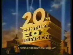20th Century Fox Television