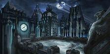 Gothamcityroof