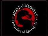 Mortal Kombat Federation of Martial Arts