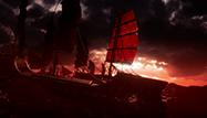 Kharon's Ship