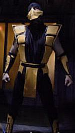 Scorpion (mkmsz)