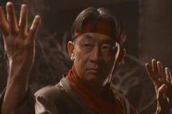 Maestro Cho3