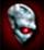 Relic kano mask