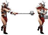 Wrath Hammer/Galería