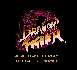 Dragon fighter (bootleg)