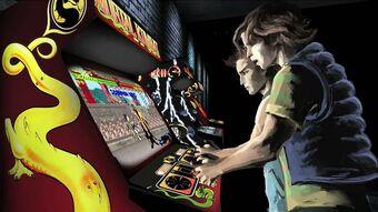 Mk games (2)