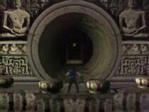 Templo delos elementos