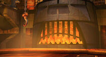 Fire well (armageddon)