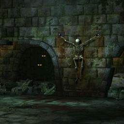 Goros lair (mksm)