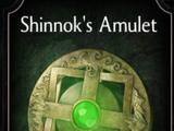 Amuleto de Shinnok/Galería